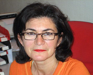 Karine Mergui