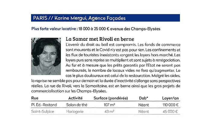 Sites commerciaux n°307